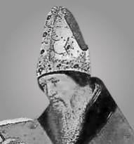 Августин Аврелий, святой